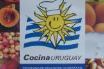 Programa Cocina Uruguay desde el 14 hasta el 28 de octubre en el Cedel