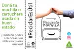 Campaña #ReciclarEsÚtil