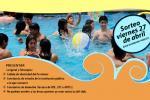 Sorteo de Becas | Actividades Deportivas en ACJ Portones