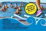 Sorteo de Becas | Hidrogimnasia en el Club Náutico
