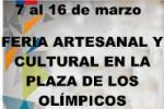 Feria Artesanal y Cultural