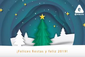 ¡Feliz y próspero año nuevo!