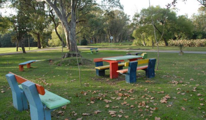 Parque Rivera