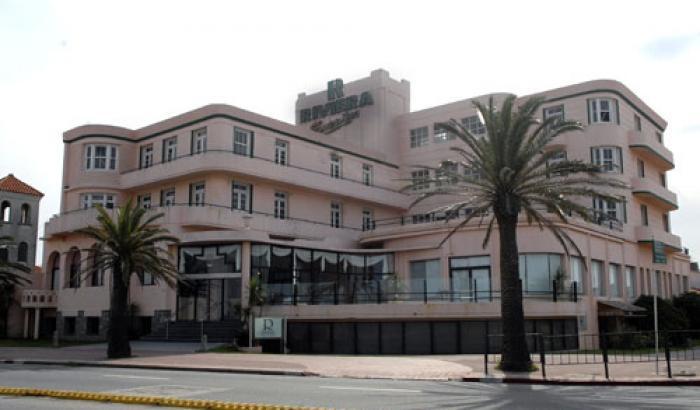 "Hotel Bristol ""Complejo Riviera"""