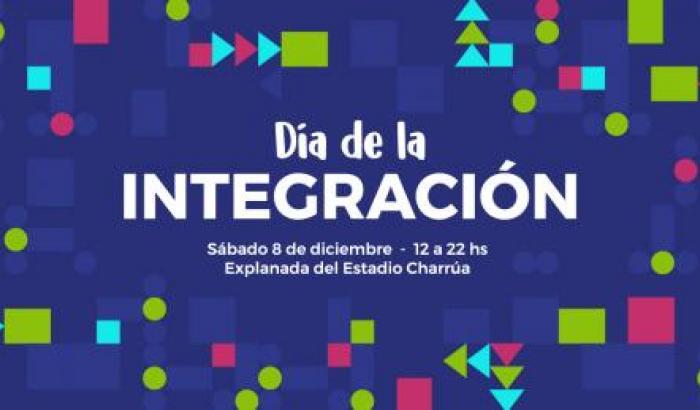 Día de la Integración