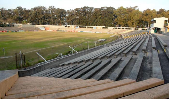 Estadio Charrúa