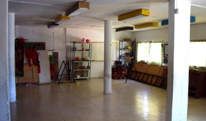 Centro Cultural Malvín Norte