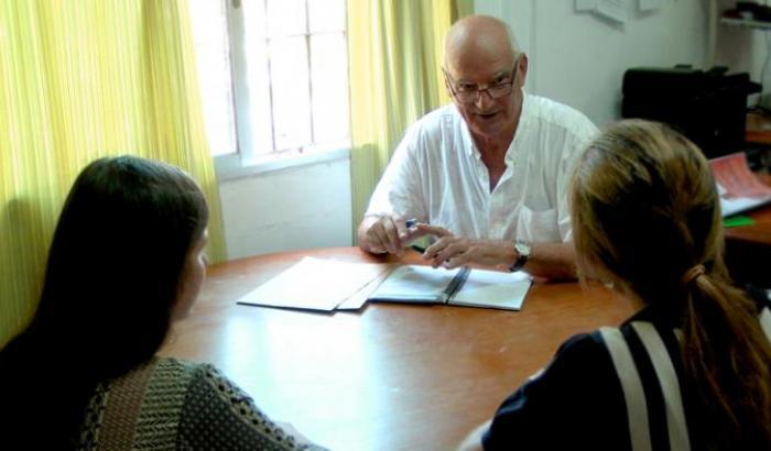 Consultorio Jurídico Gratuito en Centro Cultural Malvín Norte