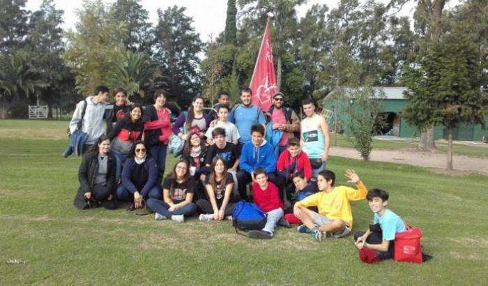 """Centro juvenil """"El Propio"""""""
