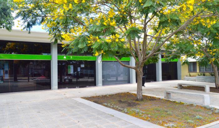 Centro Comunal Zonal 7