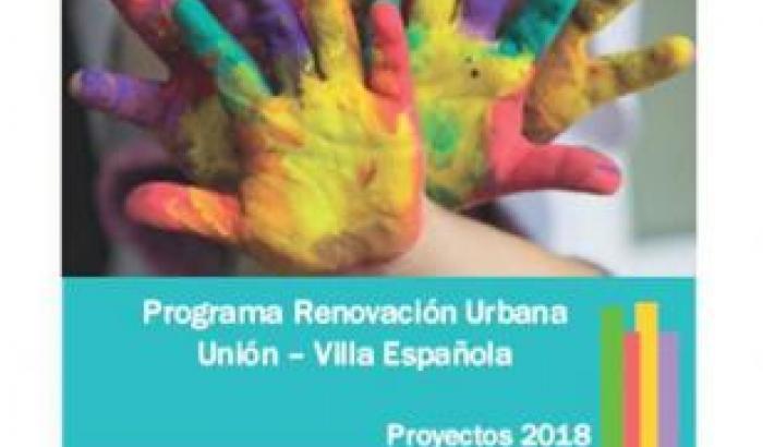 Programa de Renovación Urbana