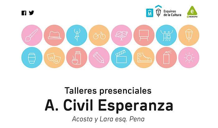 Talleres A. Civil Esperanza
