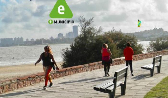 Toca Caminar en el Municipio E