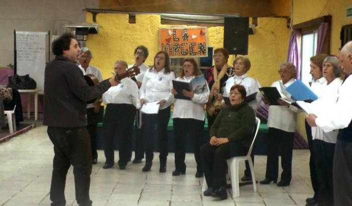 Club La Virgen