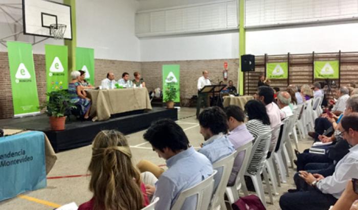 6to Cabildo Abierto