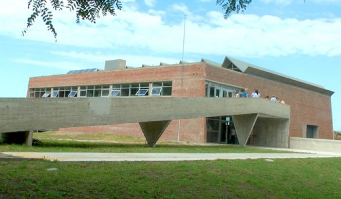 Instituto Superior de Educación Física (ISEF)