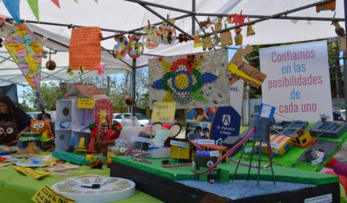 Feria ambiental 2017
