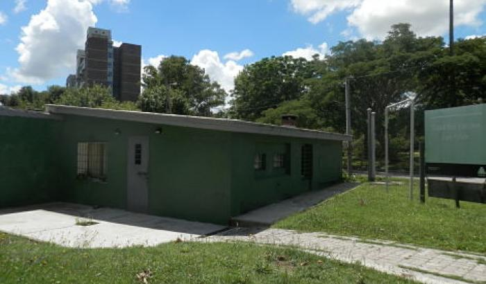 Casa del Vecino Zum Felde