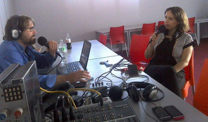 Radio Nacional en el Municipio E