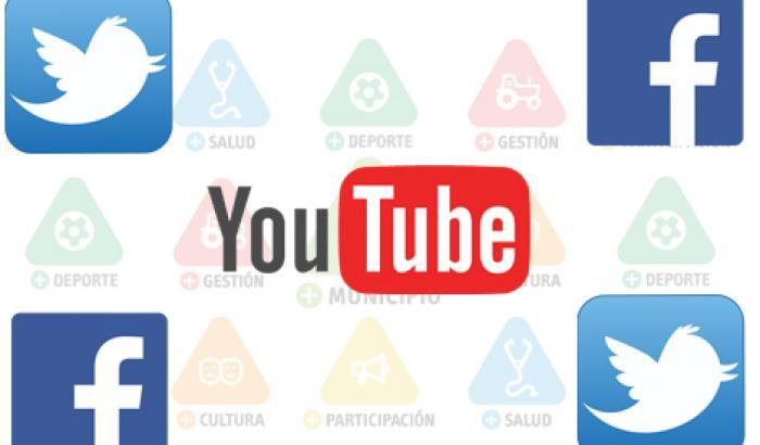 Municipio E en las redes sociales