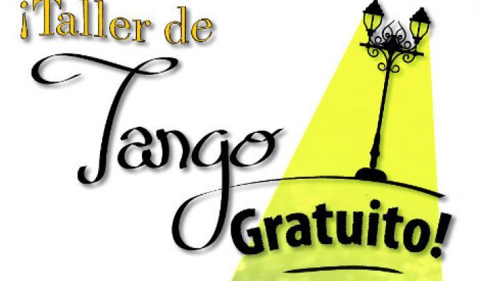 Taller de Tango gratuito en Sala del Concejo Vecinal 7