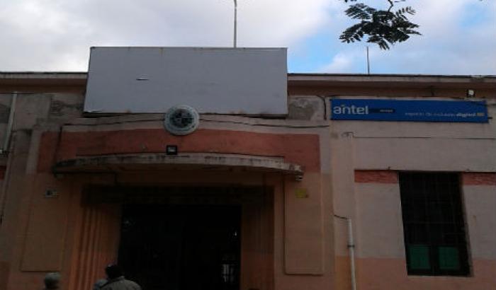 Escuela Técnica Malvín Norte